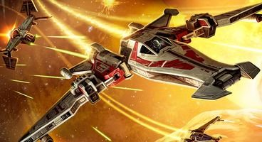 Star Wars: The Old Republic subscribers get early access to Galactic Starfighter