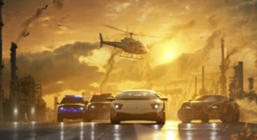 Trophies leak reveals three Need for Speed: Most Wanted DLC packs