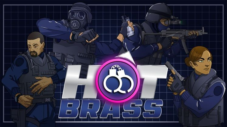 Fellow Traveller Invites you to Hot Brass Open Beta on 20th Feb