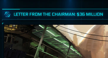 Star Citizen now at $36 million despite 'no holiday promotion'