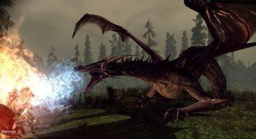 EA announces Dragon Age: Origins - Awakening