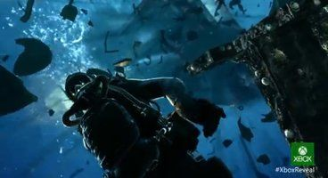 Call of Duty: Ghosts will utilize Xbox One Kinect voice commands