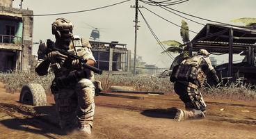 Ubisoft announces Arctic Strike DLC for Ghost Recon: Future Soldier