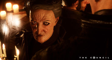Episodic RPG The Council Rethinks Narrative Adventure