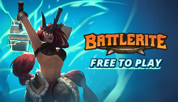 Battlerite Gains 14,000 Players As It Goes Free-To-Play <UPDATE: Now 11th Most Popular Steam Game, with 45,000 Players!>