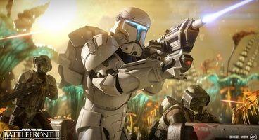 Star Wars Battlefront 2 Patch Notes - December 5, 2019 Update