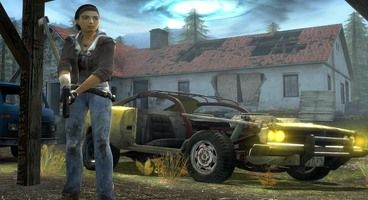 Half Life Episodes Co-writer Erik Wolpaw Has Seemingly Returned To Valve