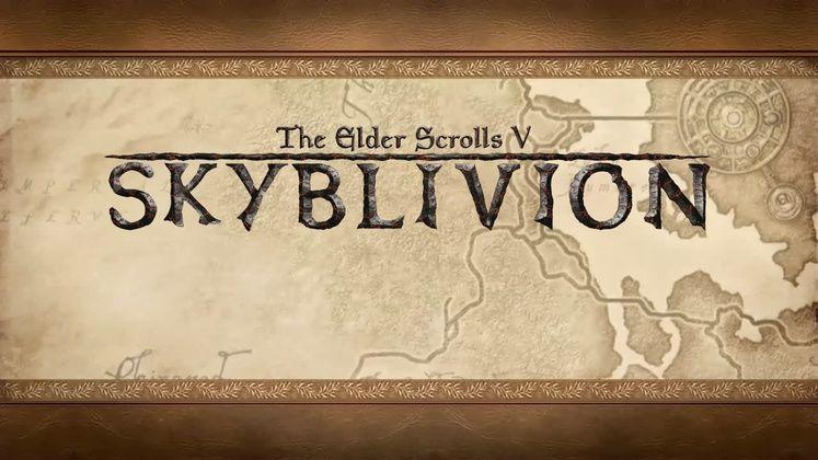 Skyblivion mod recreates The Elder Scrolls IV: Oblivion in Skyrim engine
