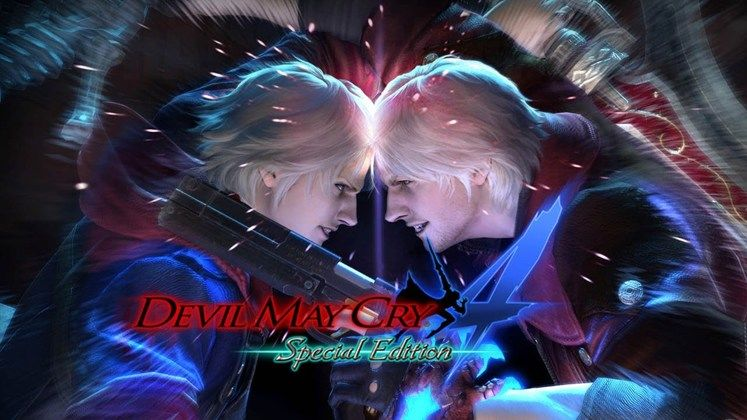 Could A New Devil May Cry Game Be In The Works? Nero Voice Actor Johnny Young Bosch Remained Silent At The Question