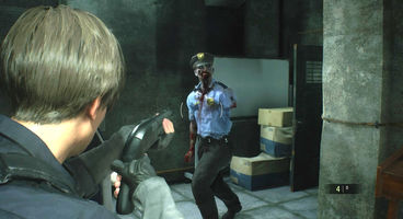 Resident Evil 2 Remake Fixed Camera - Is there a Classic Fixed Camera Mode?