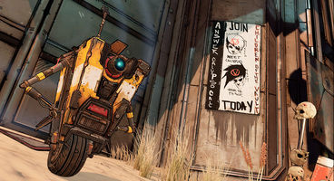 Borderlands 3 Guardian Ranks Spice Up Post-game With New Skills and Skins