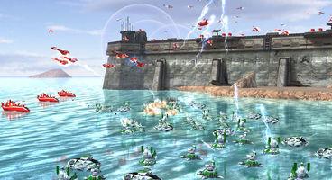 Supreme Commander 2 confirmed for Spring 2010
