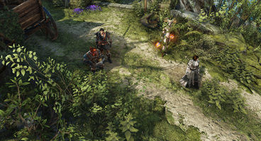 Divinity: Original Sin 2 Patch Notes - Hotfix v3.0.159.021
