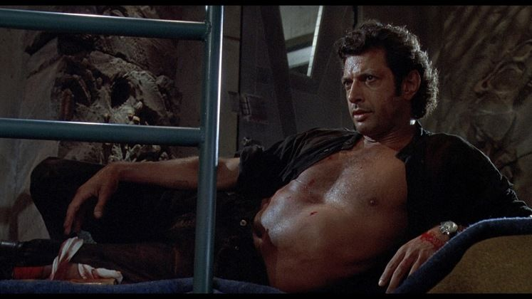 Jeff Goldblum will star as Ian Malcolm in Jurassic World Evolution