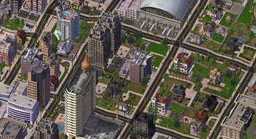 GOG.com gets zoning permit for SimCity 4,