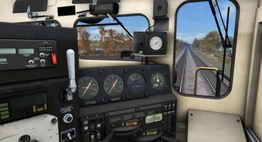 Train Simulator 2020 chugging along to Steam This Month