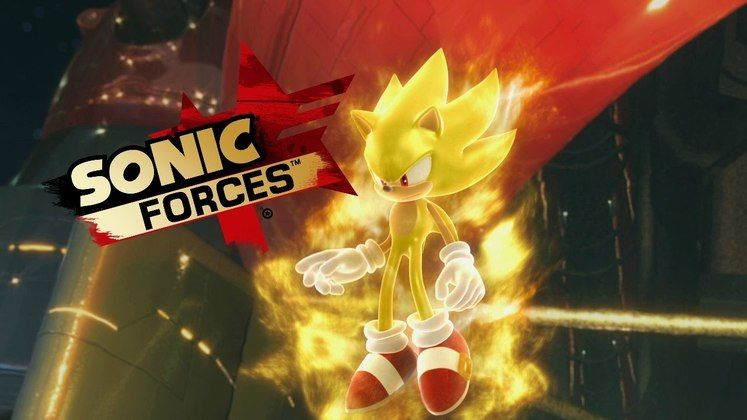 Sonic Forces DLC May Add A Secret Ending, Along With Super Sonic <UPDATE: Super Sonic Is Out on PC!>
