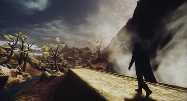 Mind-bendingly ambitious Skyrim mod recreates Morrowind