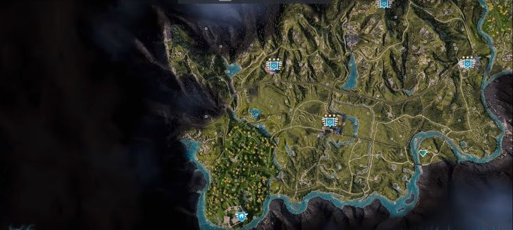 Far Cry: New Dawn Hare Location - Where Can You Hunt the Hare?