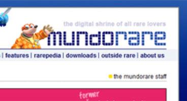 Rare fansite MundoRare closes, planned tribute not