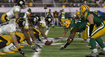 Madden NFL 12 release date announced