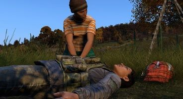 DayZ Patch 1.09 Live on Experimental Branch, Introduces the Flag Pole