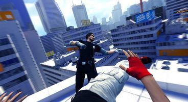 Mirror's Edge heading to PSN this month