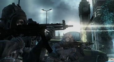 Modern Warfare 3 'Survival mode' trailer released