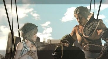 Square Enix announces global release for NIER