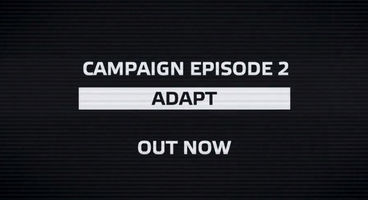 Second ArmA III campaign episode 'Adapt' released