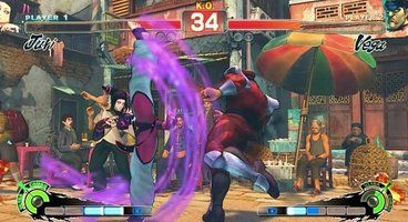 Bookies enter the videogames market with SSFIV