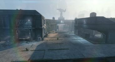 Take a tour of 'Zone 18' from Titanfall's upcoming DLC map pack