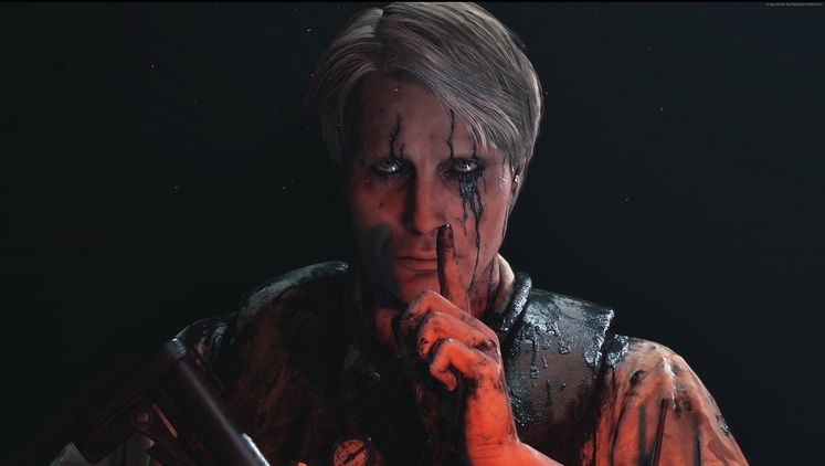 Death Stranding Will Not Be an Epic Games Store Exclusive