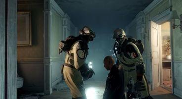New, Leaked Half-Life: Alyx Screenshots Showcase Combine Armor, Environments
