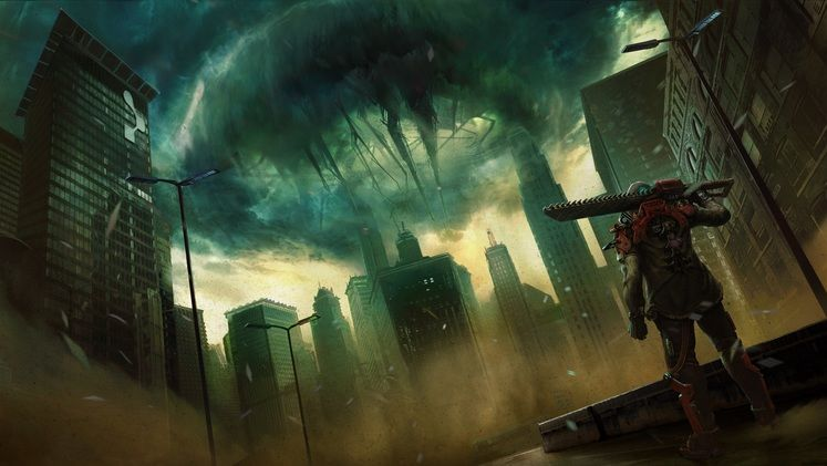 The Surge 2 will be released in 2019