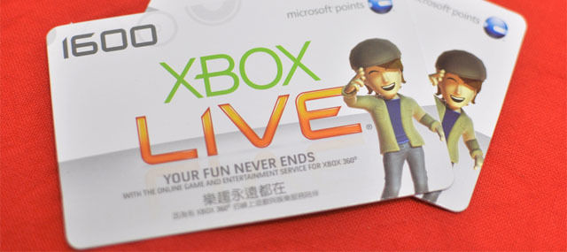 Rumor: Microsoft dropping Microsoft Points scrip in 2012