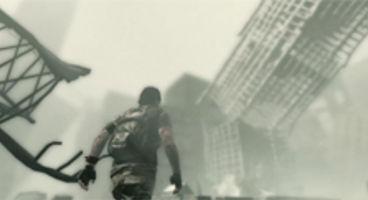 I Am Alive 'Comeback' trailer