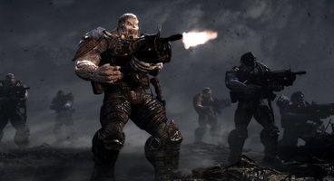 Gears of War 3 sold 3M in first week