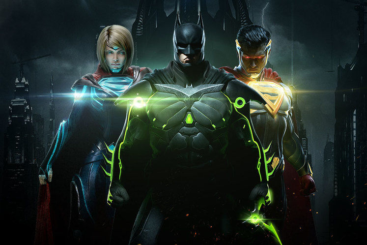 A NetherRealm Employee may have died during Injustice 2 Crunch
