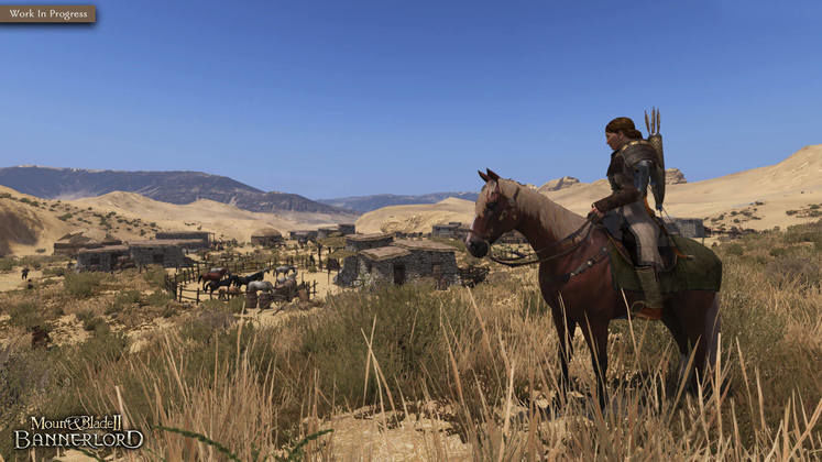 Mount and Blade 2: Bannerlord Marriage - How to Get Married