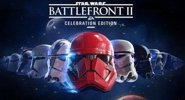 Star Wars Battlefront 2: Celebration Edition Release Date Leaked, Seemingly Coming This Week