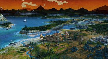 Total War Saga: Troy Steam - When Will It Release on Steam?