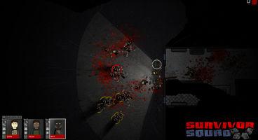 Survivor Squad releases 200 days of Steam Greenlight video
