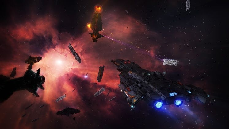 Final DLC Released For Starpoint Gemini Warlords