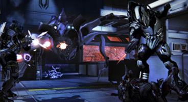 Latest Mass Effect 3 patch dissected, new co-op multiplayer DLC found