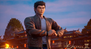 Shenmue 3 Producer says the game will be out in 2018, promises