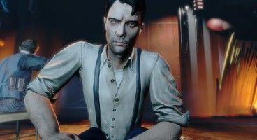 Ken Levine Admits Bioshock's Final Boss was Bad