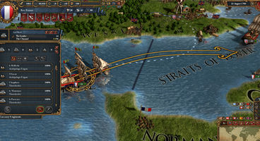 Europa Universalis IV dated August 13th, pre-order bonuses revealed