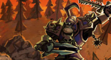 Hothead bringing DeathSpank to PC,