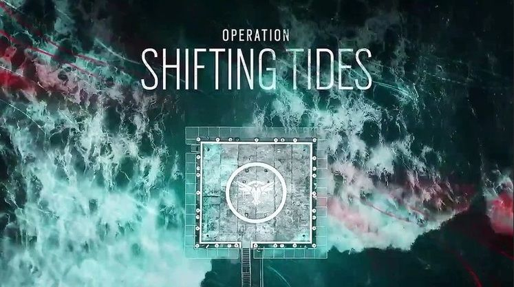 Rainbow Six Siege: Operation Shifting Tides Release Date - When Does The Next Season Start?